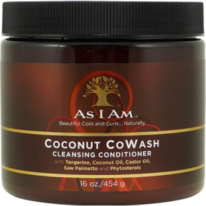As I Am Coconut Cowash $6.99 - Sally's