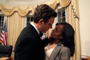 "ABC's ""Scandal"" - Season One"